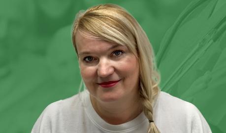 Monika Jánošová