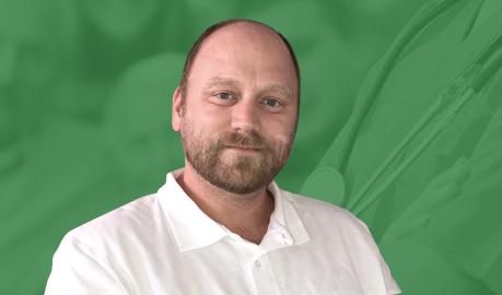 Daniel Ornyi, konateľ MEDI ADOS