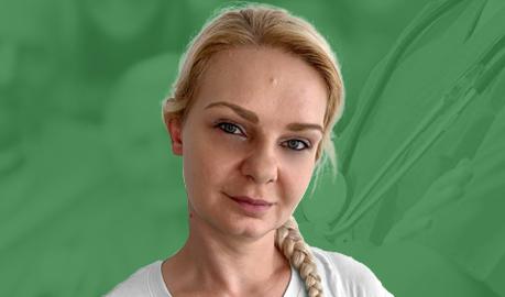 Mgr. Veronika Biksadská