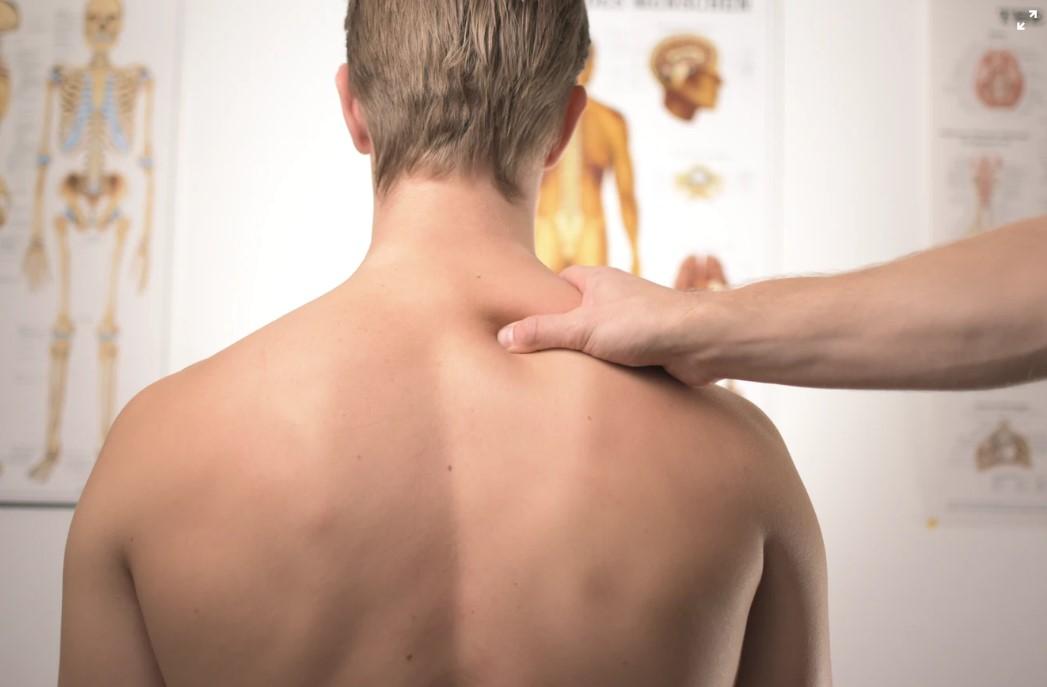 Fyzioterapia pod dohľadom skúseného fyzioterapeuta